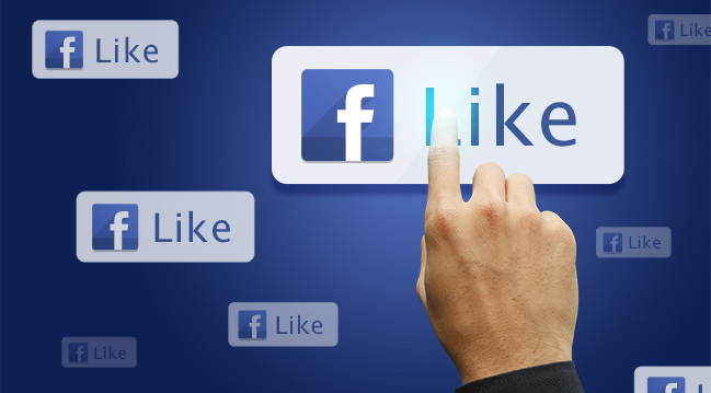 Double Facebook likes