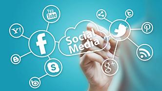 Introducing the Social Media Revolution.