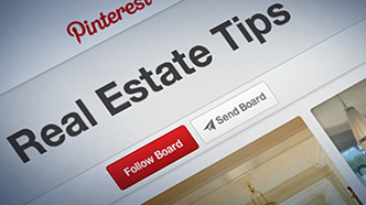 How to use Pinterest for Your Real Estate Business