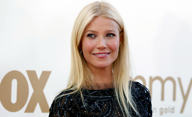 Want To Know Gwyneth Paltrow's Secret To Success?