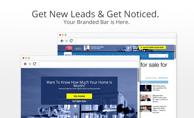 The Power of Our Lead Generating Branded Bar