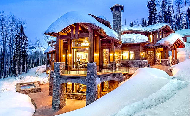 How To Keep Your Real Estate Business Thriving Through Winter