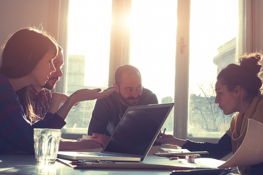One Simple Trick to Boost Your Meetings' Productivity
