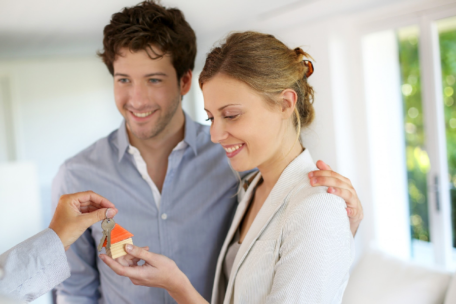 Everything You Need to Know About Millennial Home Buyers