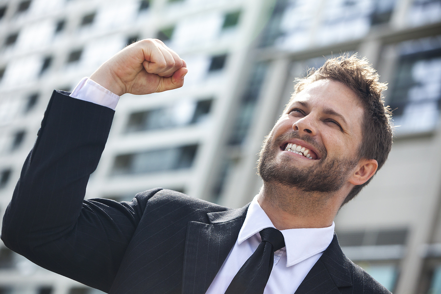 The Number One Trait That Will Prove Your Success