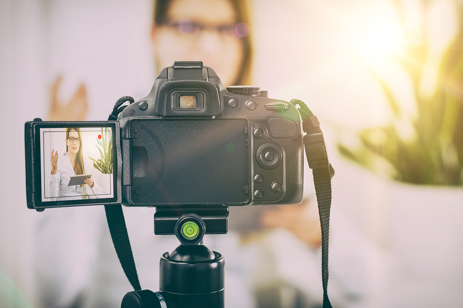 How to Build a Great Visual Brand Through Video Content