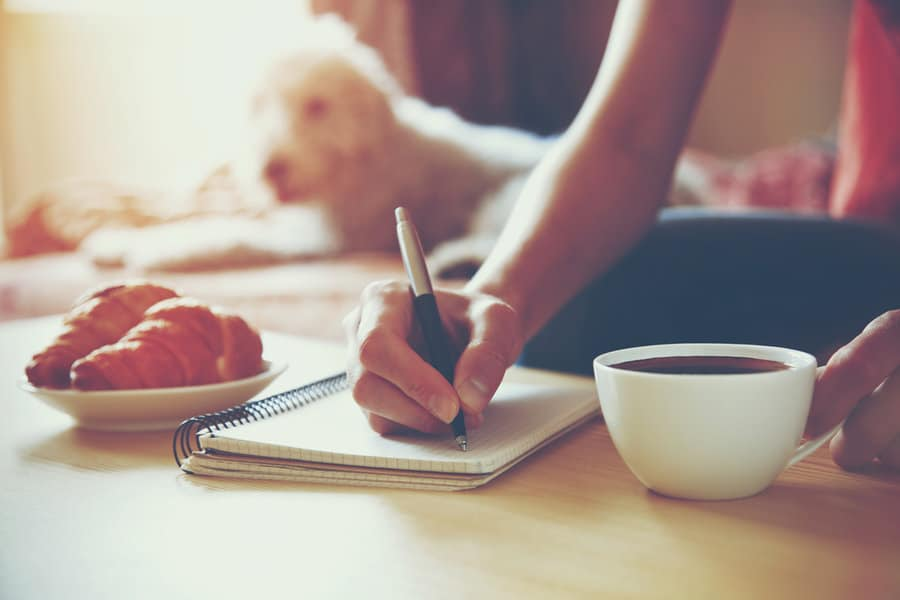 Here's the Morning Routine Most Successful People Follow (Hint: Coffee Optional)