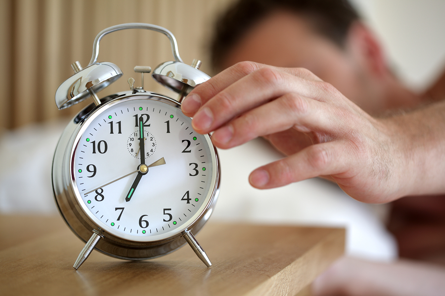 3 Essentials To Becoming a Productive Morning Person